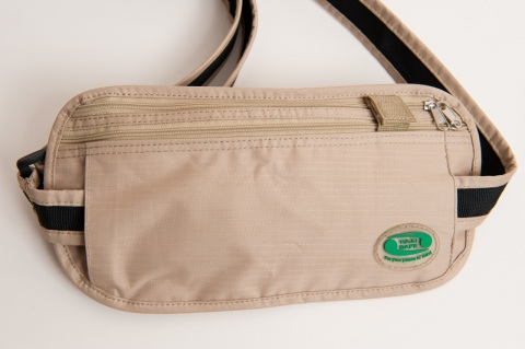 Hajj Safe - Anti-Theft Waist Bag